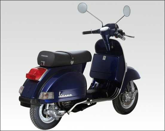 vespa px200 blue. Black Bedroom Furniture Sets. Home Design Ideas
